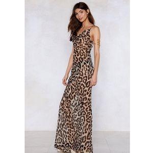 Maxi Dress similar to Rat and Boa